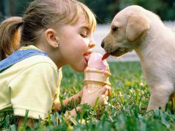 pets harmful for kids